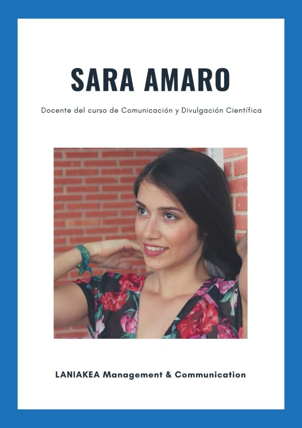Sara Amaro